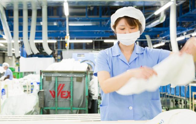 新日本ウエックス株式会社 堤工場の画像・写真